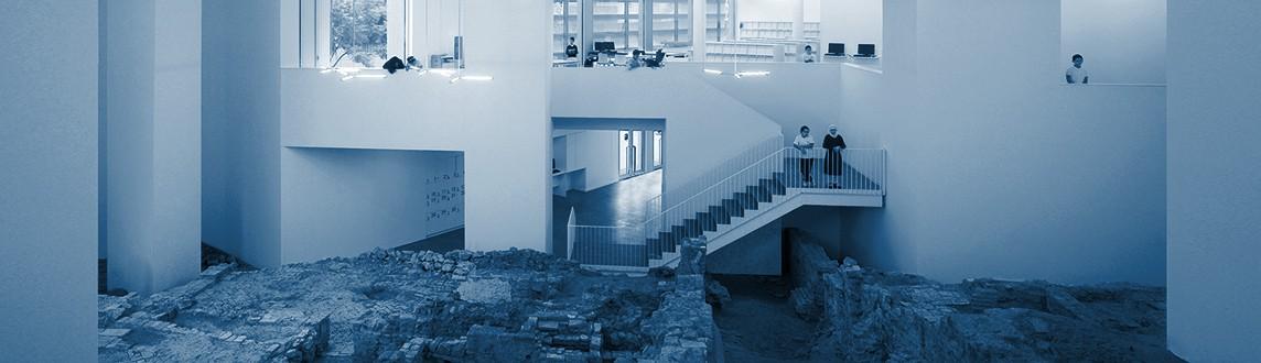El Premio Europeo de Intervención en el Patrimonio Arquitectónico AADIPA tiene como objetivo distinguir la buena práctica patrimonial y contribuir a su divulgación.