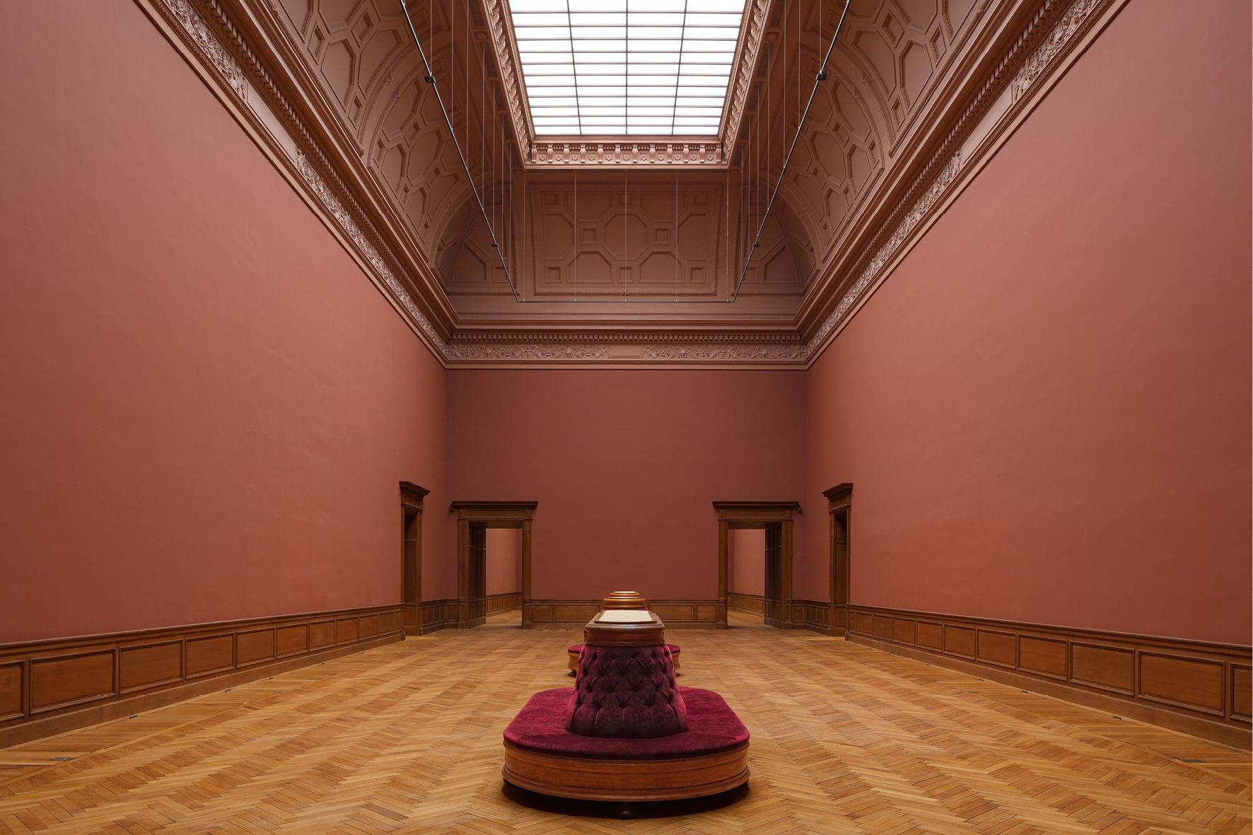 Royal Museum of Fine Arts (KMSKA)