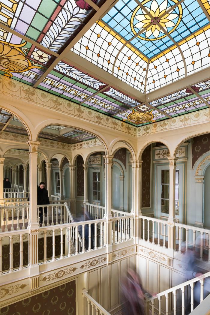 Maison Saint Cyr