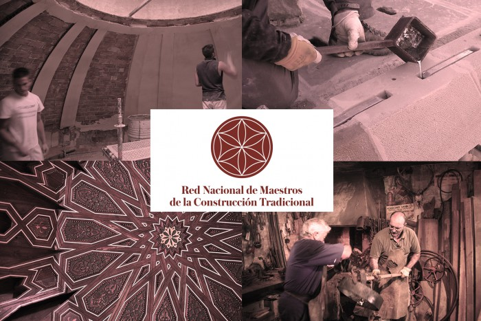 National Network of Traditional Building Masters