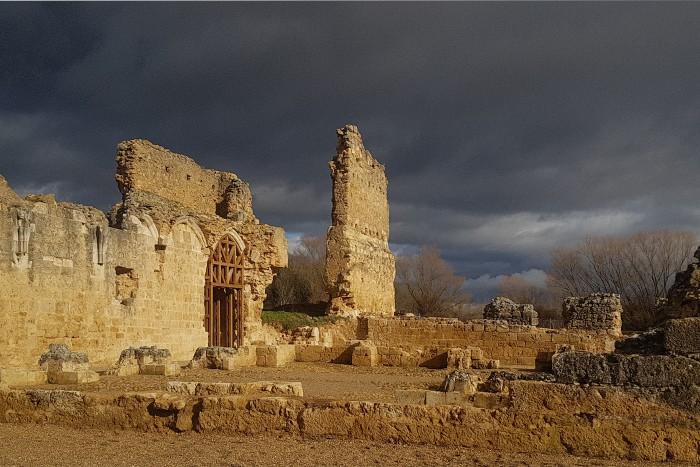 BIC Monastery of San Pedro de Eslonza