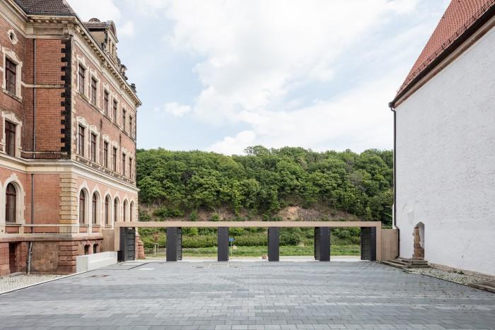 Flood protection as urban design