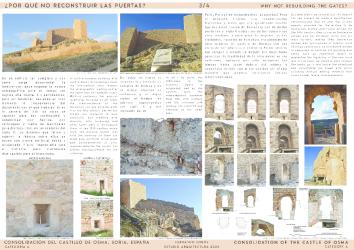 Castle of Osma
