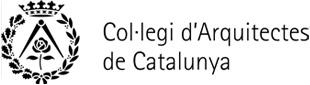 col·legi arquitectes de catalunya