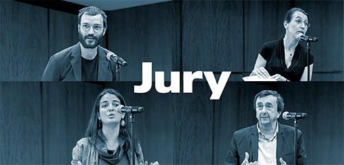 Acta del jurat 2019