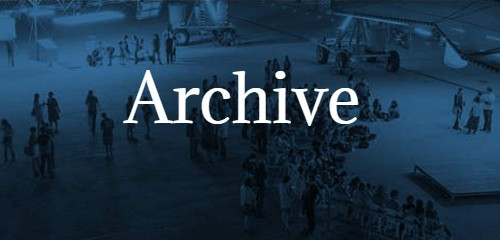 An Archive on European Architectural Heritage Intervention