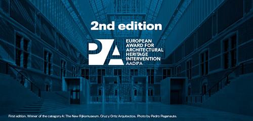 The Award closes its registration consolidating its international vision