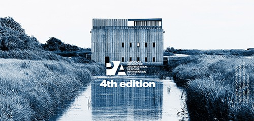 Record participation, the number of projects presented, in addition to the diversity of countries, confirm the success of the 4th edition of the European Award for Architectural Heritage Intervention AADIPA.